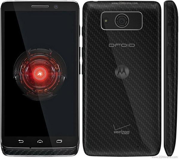 Motorola DROID MINI 1