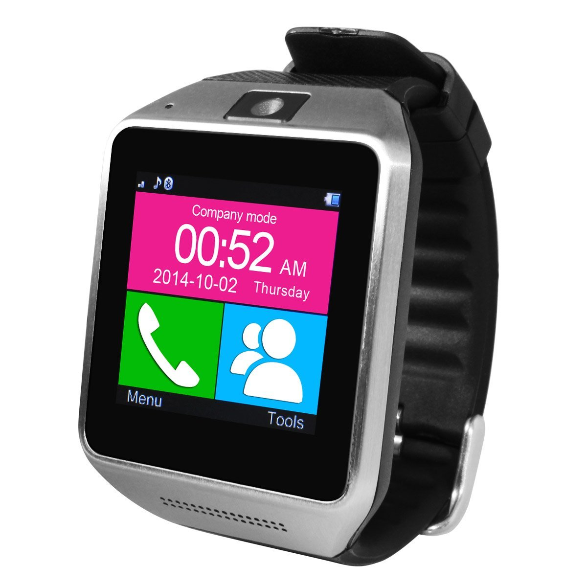 Otium Gear Bluetooth Smart Watch