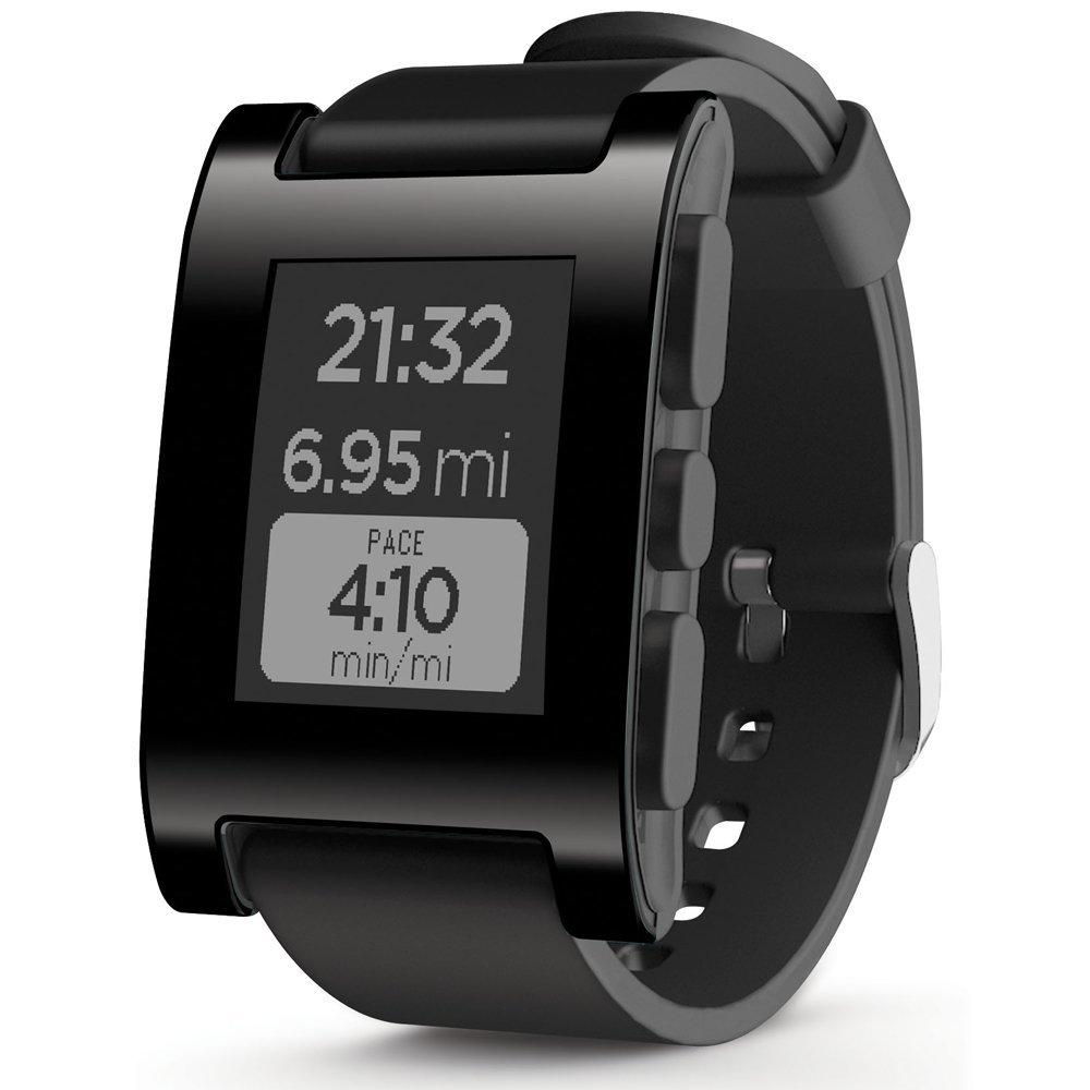 Smart hodinky Pebble