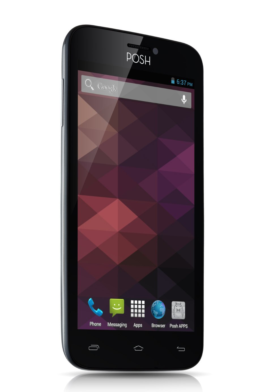 Smartfón SHARKK® pre Android