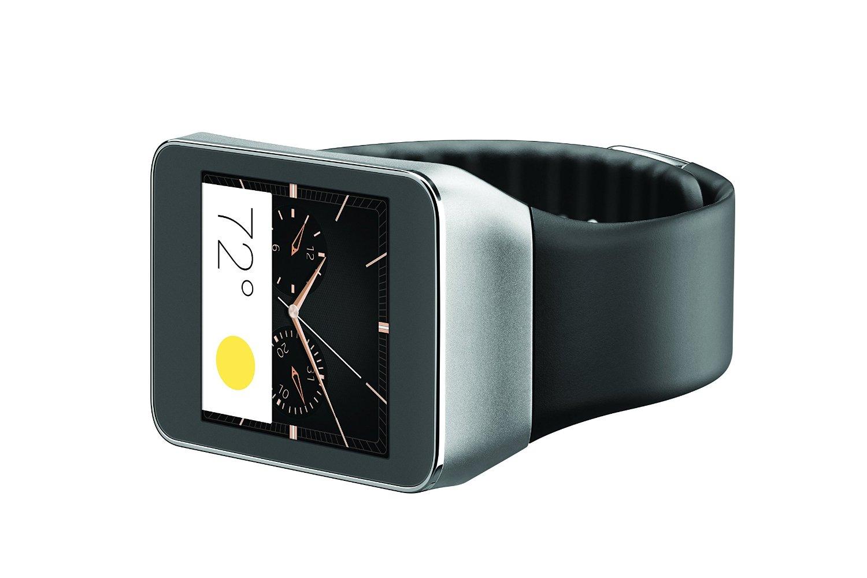 Inteligentné hodinky Samsung Gear Live pre zariadenia Android