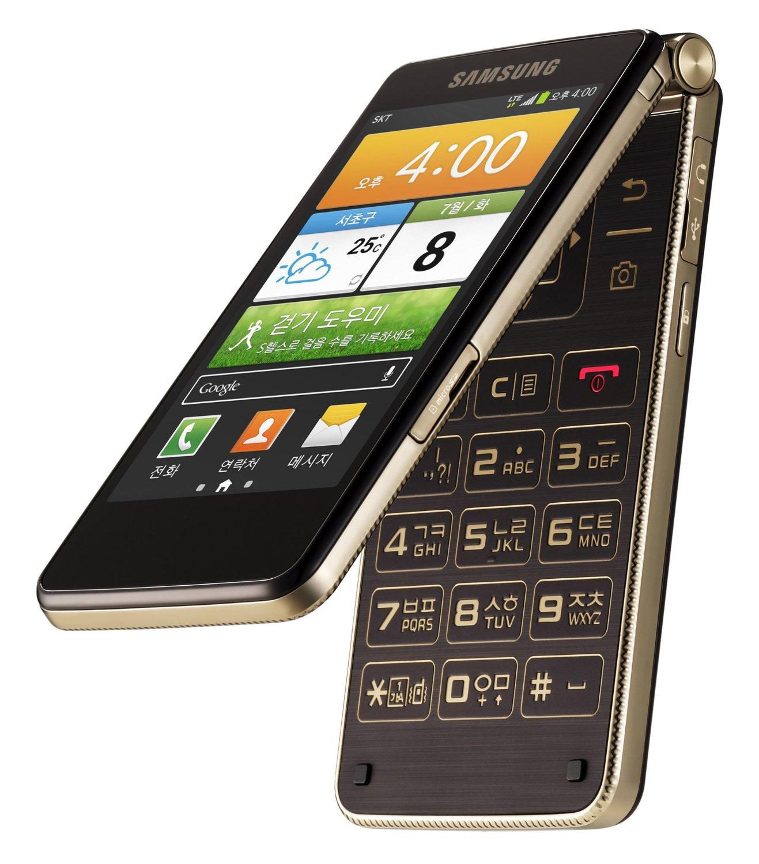 Samsung Golden