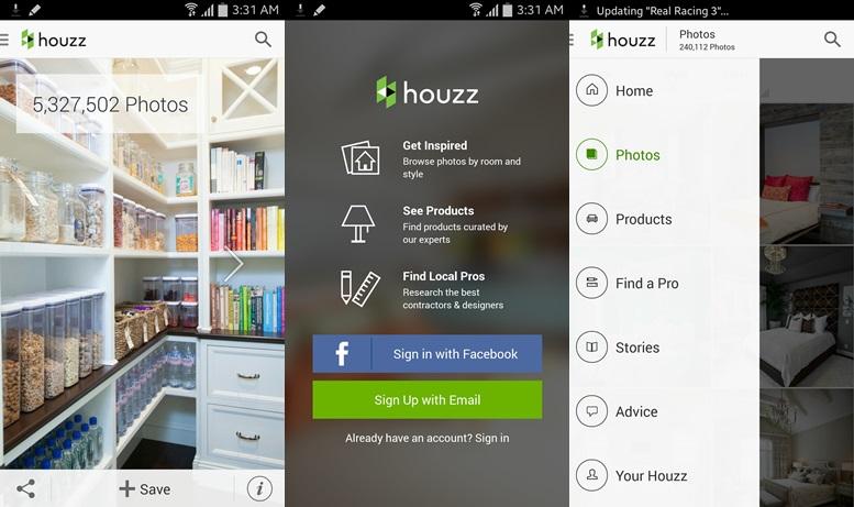 Houzz Interior Design