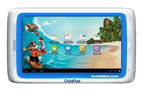 Archos 4GB Child Pad 7
