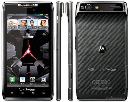 Motorola Droid RAZR 4G LTE
