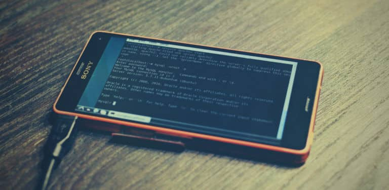 Turn Android Phone or Tablet into a Server: Step by Step Guide