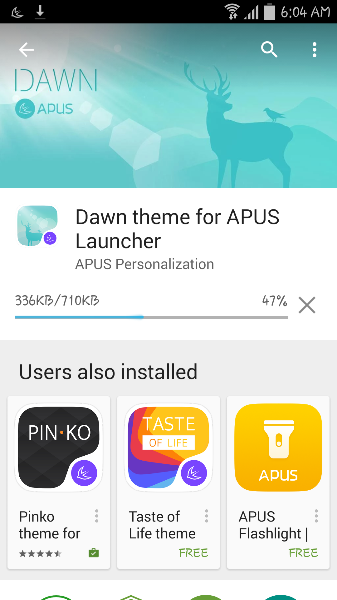 How to remove Apus Launcher from your phone