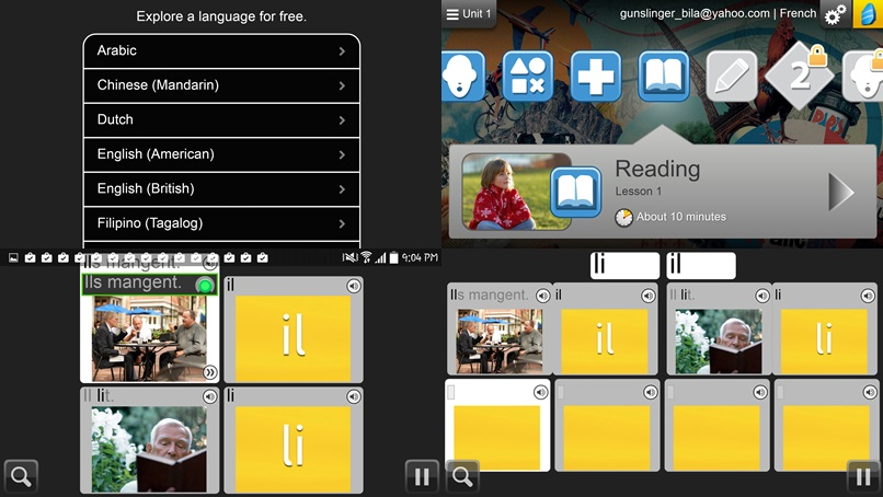 Top 12 Free Language Learning Apps Arabic - Gorgeous Tiny