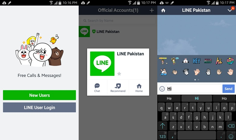 10 Best Chat Apps for Android to LOL All Day