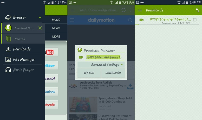 7 of the Best Video Downloader Apps for Android to Save