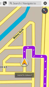GPS Navigation & Maps by Sygic App Review