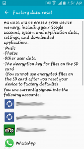 How to Factory Reset Your Android