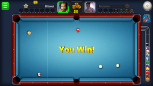 8 Ball Pool vs. 9 Ball Pool vs. Pool Mania