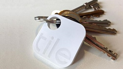 tile android keys