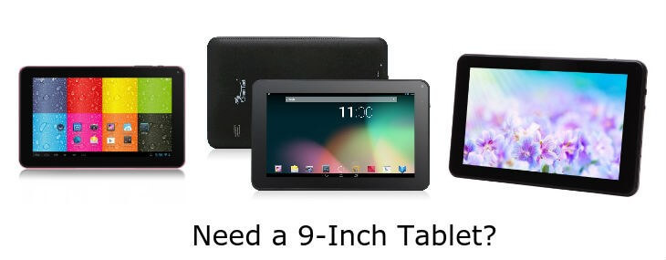 9-inch-Android-tablets