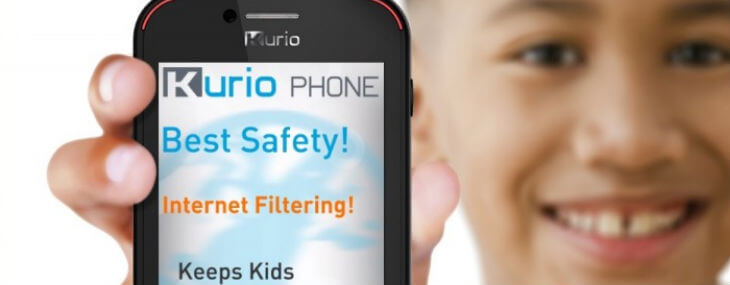 5 Best Android Phones For Kids