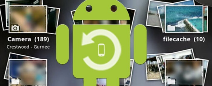Automatically Backup Photos and Videos on Android