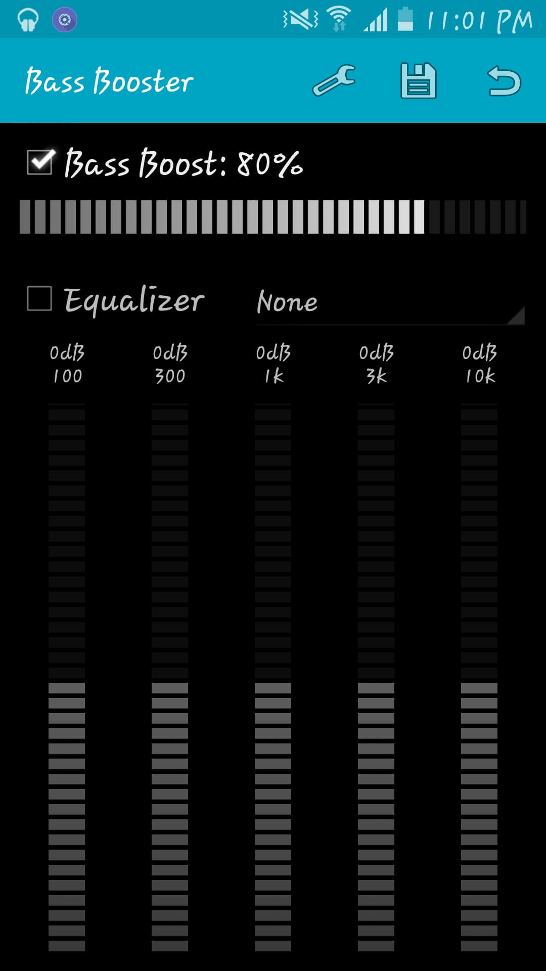 5 Best Bass Booster Apps for Android
