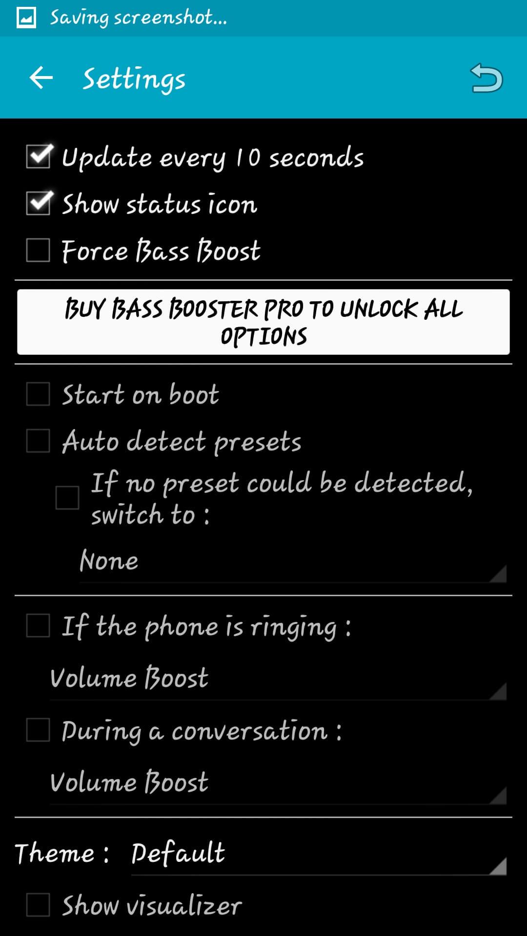 70+ Powerbass Bass Eq Apk - Fx Music Player Equalizer
