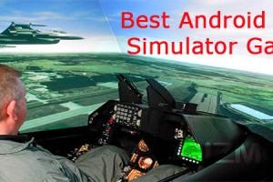 Best-Android-Flight-Simulator-Games