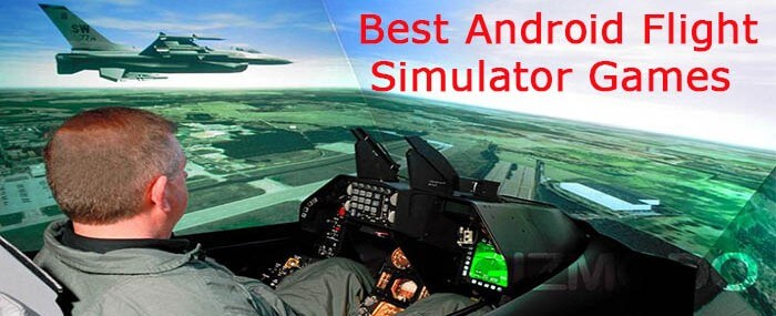 Best-Android-Flight-Simulator-Games