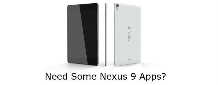 Best-Apps-For-Nexus-9