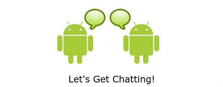 The Best Chat App For Android