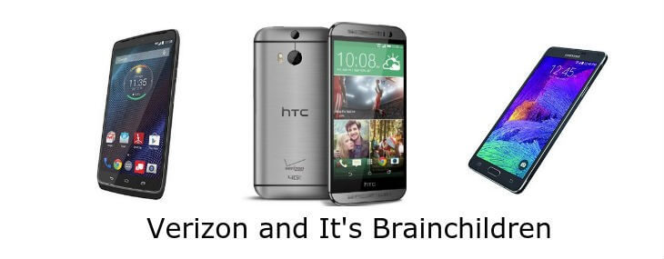 Best-Verizon-Android-Phone