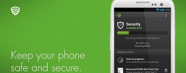Lookout Security Antivirus for Android