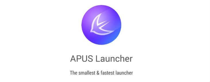 Fastest-Android-Launcher