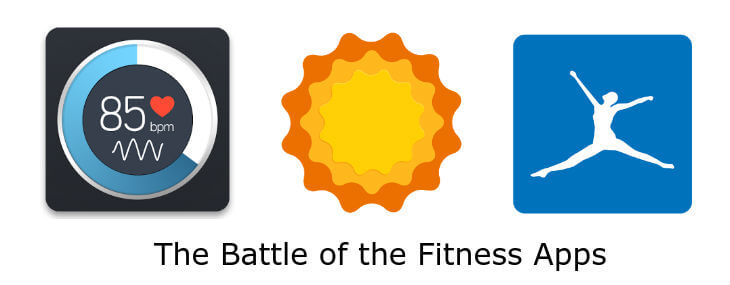 Noom vs Instant Heart Rate vs My Fitness Pal: Which is Best?