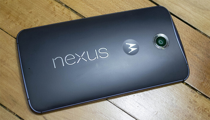 10 Problems and their Troubleshooting for Nexus 6