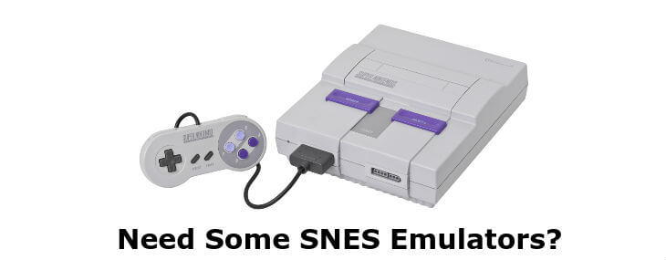 Best SNES Emulators for Android