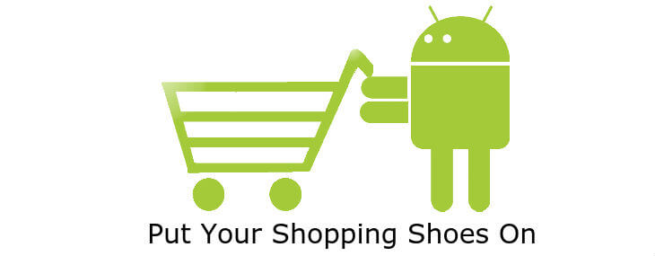 10 Best Shopping Apps for Android to Pick, Purchase and Save