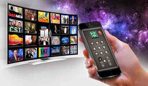 Easy Universal TV Remote App review (Android)