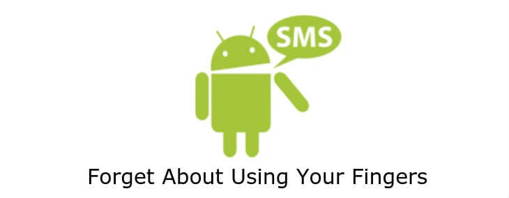 Talk to Text Apps for Android