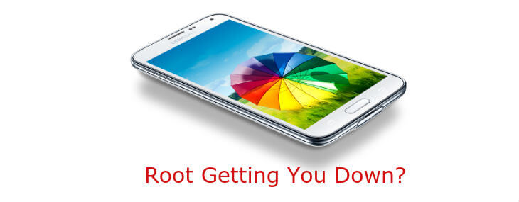How To Unroot Samsung Galaxy S5 If You Don't Like the Root