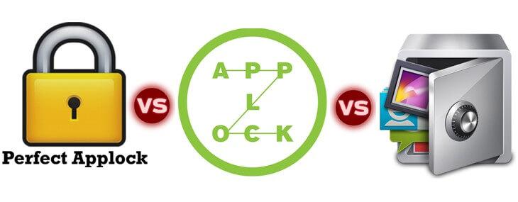 applock comparison