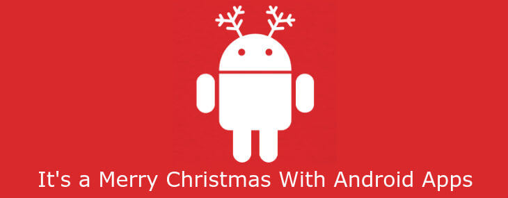 5 Best Apps for Christmas Celebrations