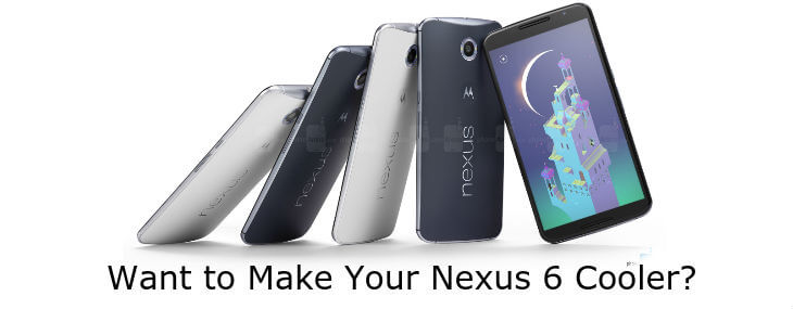 10 Best Apps for Nexus 6 to Amp Up Your Google Phon