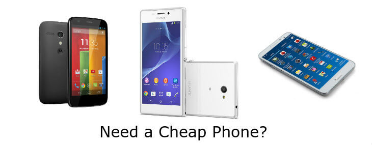 10 Cheap Android Phones Worth Buying