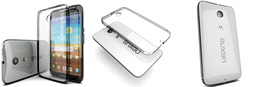 CellBee Transparent Bumper