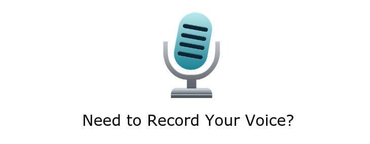 bedt voice recording app in playstore