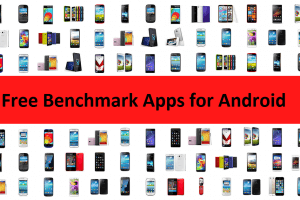 Free Benchmark Apps for Android