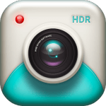 HDR HQ Icon 5