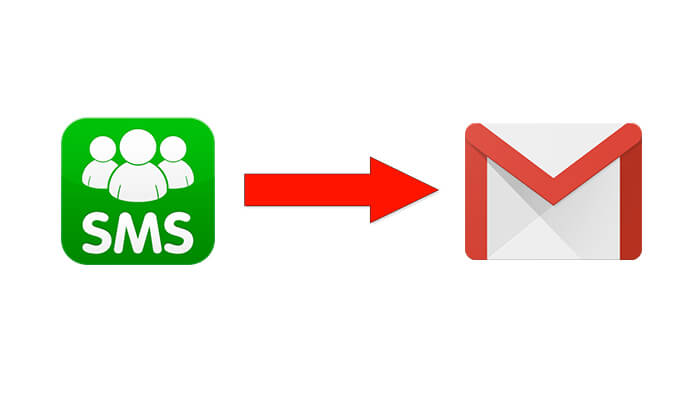 How to Save SMS to Gmail on Android and Keep Them Forever