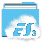 File manager app Icon 1
