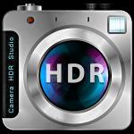 HDR Camera Icon 1