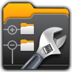 File manager Icon 2