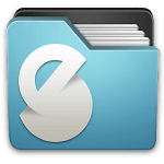 File manager Icon 4